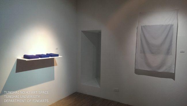 [東海43號] 美術系研究所期末評圖II西方媒材評圖展