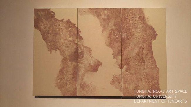 [東海43號] 面容 |  邱子庭  許博洋