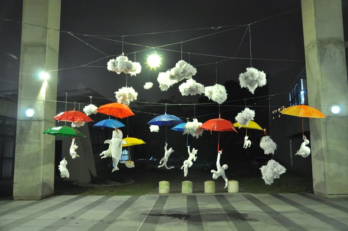 [重要展覽活動]聖誕最亮點 東海裝置作品展_藝術繁殖場