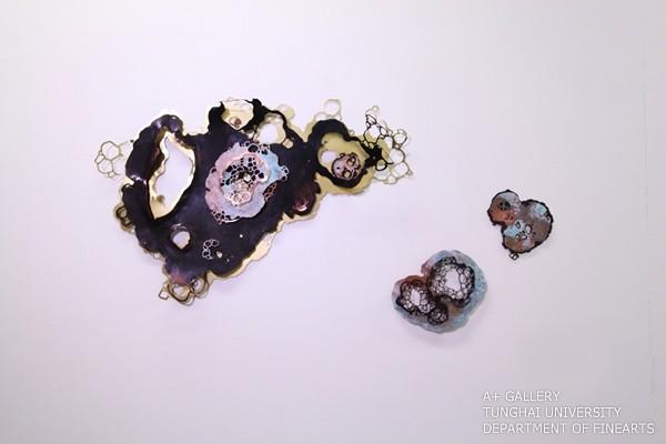 [A+藝術空間]細胞演變-畢業預展|林季儒