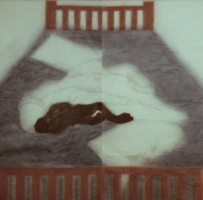 [A+藝術空間]家與狗|蔡佩君