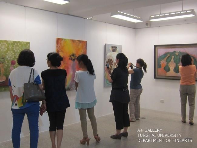 [A+藝術空間]黃靖雅 | 黃靖雅畢業預展