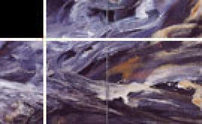 天.山.海 黃海雲畫展