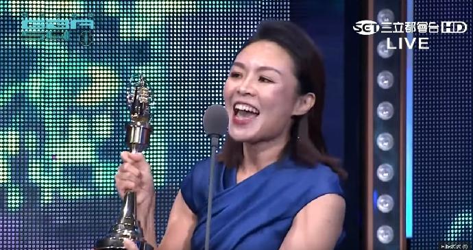 恭喜本系大學部第十三屆系友洪瑞憶榮獲第54屆金鐘獎