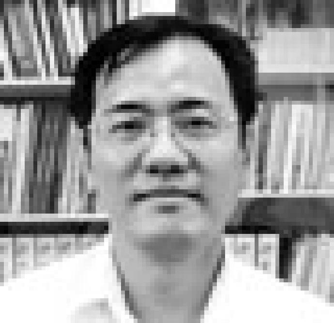 高榮禧 兼任副教授