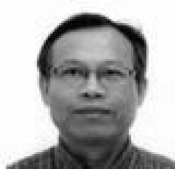 陳永模 助理教授級專技人員