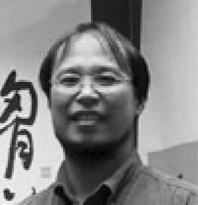 魯漢平 兼任助理教授