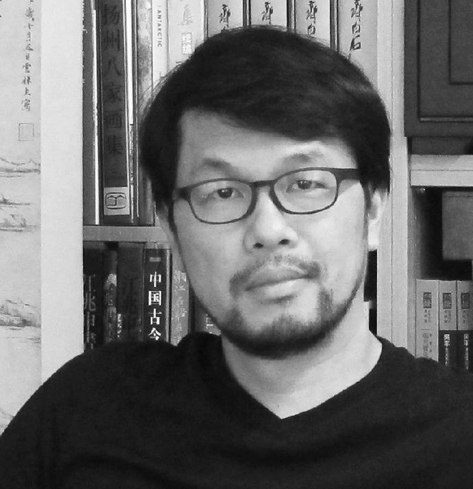 吳繼濤 兼任副教授