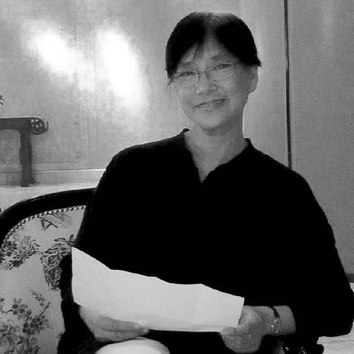 吳如玉 講師